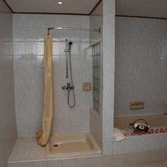Отель Mandalay Swan ванная