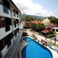 Отель First Residence Hotel Таиланд, Самуи - 4 отзыва об отеле, цены и фото номеров - забронировать отель First Residence Hotel онлайн спортивное сооружение