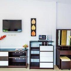 Отель Little Hill Phuket Resort удобства в номере