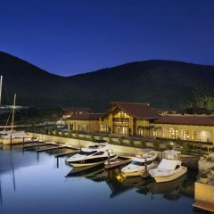 Отель The St. Regis Sanya Yalong Bay Resort – Villas фото 4