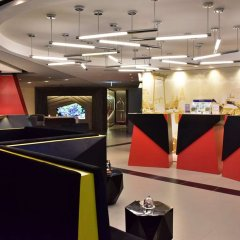 Отель Vib Best Western Sanam Pao интерьер отеля