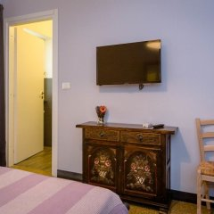Отель B&B I Portici Di Sottoripa Италия, Генуя - отзывы, цены и фото номеров - забронировать отель B&B I Portici Di Sottoripa онлайн удобства в номере