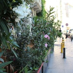 Апартаменты Istanbul Apartments® Istiklal парковка
