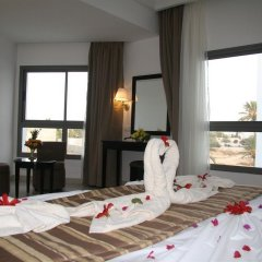 Отель Olympic Djerba Тунис, Мидун - отзывы, цены и фото номеров - забронировать отель Olympic Djerba онлайн комната для гостей фото 3