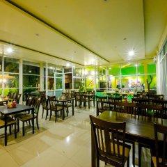 Отель Central Pattaya Garden Resort Таиланд, Паттайя - отзывы, цены и фото номеров - забронировать отель Central Pattaya Garden Resort онлайн питание