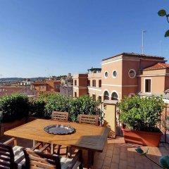 Отель Trevispagna Charme Apartment Италия, Рим - отзывы, цены и фото номеров - забронировать отель Trevispagna Charme Apartment онлайн с домашними животными