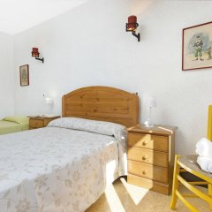 Отель Villa Mas Guelo Испания, Бланес - отзывы, цены и фото номеров - забронировать отель Villa Mas Guelo онлайн детские мероприятия