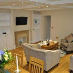Отель 170 Queen's Gate Великобритания, Лондон - отзывы, цены и фото номеров - забронировать отель 170 Queen's Gate онлайн комната для гостей фото 2