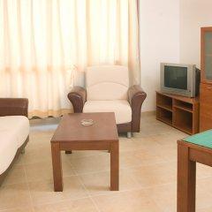 Отель Ashton Hall Болгария, Солнечный берег - отзывы, цены и фото номеров - забронировать отель Ashton Hall онлайн комната для гостей фото 2