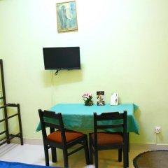 Отель Oasis Wadduwa удобства в номере