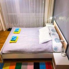 Отель 3 kambarių butas комната для гостей фото 5