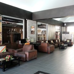 Отель Splendid Resort at Jomtien интерьер отеля фото 2