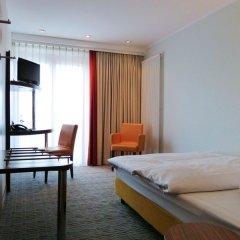 Günnewig Kommerz Hotel комната для гостей фото 6