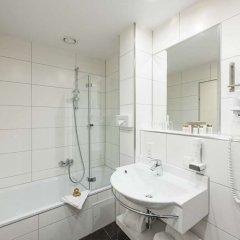 Hotel Johann Strauss ванная