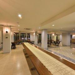 Отель Phuket Montre Resotel Пхукет интерьер отеля