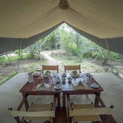 Отель Wild Trails By Amaya питание