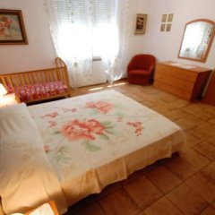 Отель Locazione turistica Carrera комната для гостей фото 4