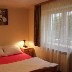 Отель Willa Emma Поронин комната для гостей фото 3