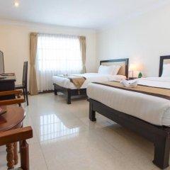Cardamom Hotel Apartment Phnom Penh Cambodia Zenhotels