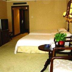 Отель Hanfeng International комната для гостей