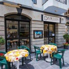Отель Damiani Мальта, Буджибба - 1 отзыв об отеле, цены и фото номеров - забронировать отель Damiani онлайн питание