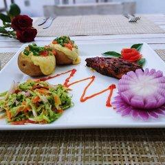 Rockwell Colombo Hotel питание фото 3