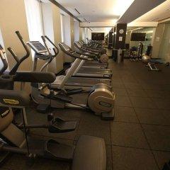 Beekman Tower Hotel фитнесс-зал фото 2