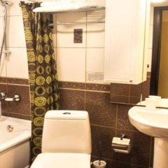 Гостиница Лиготель ванная фото 2