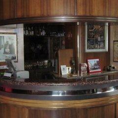 Отель Albergo Ristorante Casale Сен-Кристоф гостиничный бар