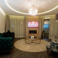 Отель Fredj Hotel and Spa Марокко, Танжер - отзывы, цены и фото номеров - забронировать отель Fredj Hotel and Spa онлайн комната для гостей фото 3
