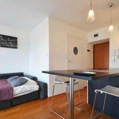 Отель Dream Loft Vistula удобства в номере