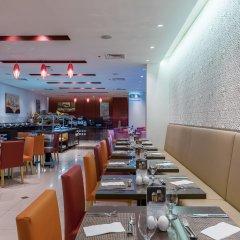 Отель Arabian Park Hotel ОАЭ, Дубай - 1 отзыв об отеле, цены и фото номеров - забронировать отель Arabian Park Hotel онлайн питание фото 2