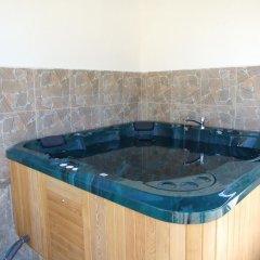 Отель Mitiova Guest House бассейн фото 3