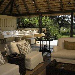 Отель Lion Sands Narina Lodge спа