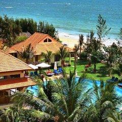 Отель Sunny Beach Resort and Spa пляж