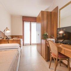 Отель Albergo Villa Priula Понтераника комната для гостей фото 4