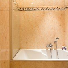 Отель Le France Idealys ванная фото 2