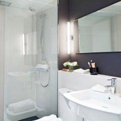 Апартаменты Gothic-Cathedral Apartments ванная