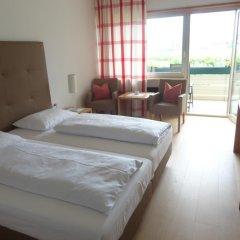 Hotel Greifenstein Терлано комната для гостей