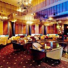 New World Shunde Hotel развлечения