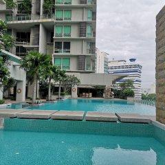 Отель Pearl Suites Swiss Garden Residences Малайзия, Куала-Лумпур - отзывы, цены и фото номеров - забронировать отель Pearl Suites Swiss Garden Residences онлайн детские мероприятия