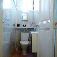 Апартаменты Cannes Apartment Wifi ванная
