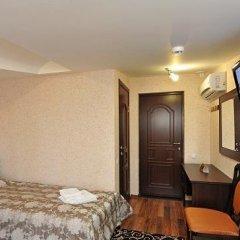 Гостиница Frant комната для гостей фото 5