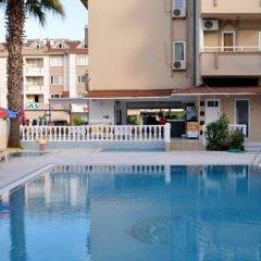 Isla Apart Турция, Мармарис - 3 отзыва об отеле, цены и фото номеров - забронировать отель Isla Apart онлайн бассейн фото 2