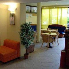 Отель REALE Римини интерьер отеля фото 3
