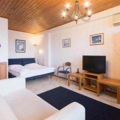 Апартаменты LikeHome Апартаменты Арбат комната для гостей фото 5