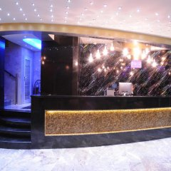 Akdeniz Hotel Мерсин интерьер отеля фото 2