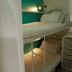 SAB House – Caters to Women (отель для женщин) Бангкок комната для гостей фото 2