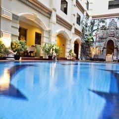 Majestic Oriental Hotel бассейн фото 3