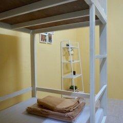 Отель Room 218 - Dorm For Rent - Adults Only Бангкок ванная